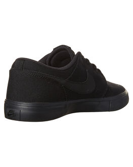 BLACK BLACK WOMENS FOOTWEAR NIKE SNEAKERS - SS880268-001W