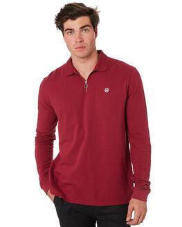 BERRY MENS CLOTHING NO NEWS SHIRTS - N5194140BERRY