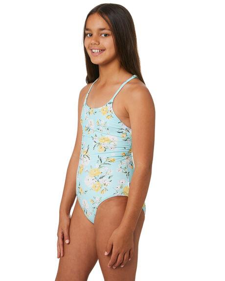 ATLANTIS KIDS GIRLS SEAFOLLY SWIMWEAR - 15653-198ATL