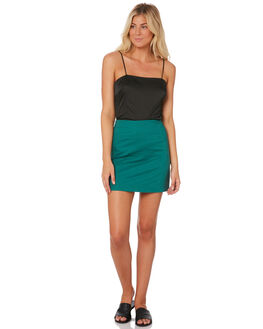 SEAWEED WOMENS CLOTHING NUDE LUCY SKIRTS - NU23304SWD