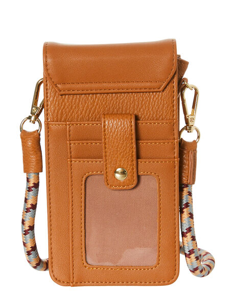 TAN OUTLET WOMENS URBAN ORIGINALS BAGS + BACKPACKS - 65-0045TAN