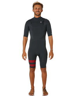ANTHRACITE BOARDSPORTS SURF HURLEY MENS - AV0773060