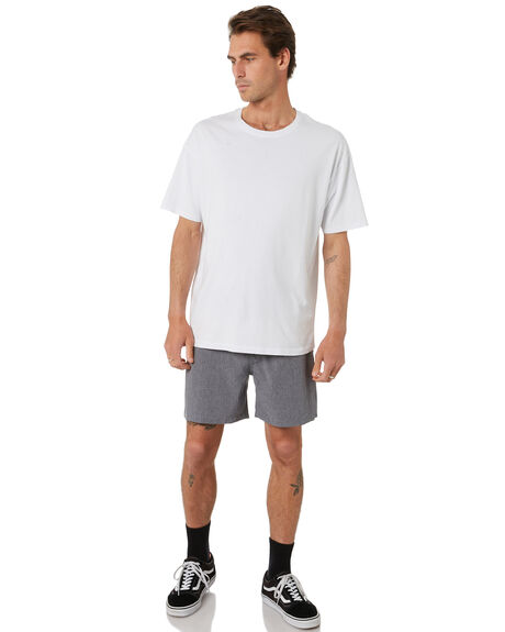 GREY MARLE MENS CLOTHING RUSTY BOARDSHORTS - BSM1486GMA
