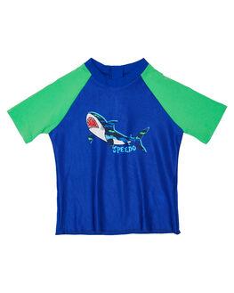 CAMO SHARK BOARDSPORTS SURF SPEEDO TODDLER BOYS - 77V75-6982