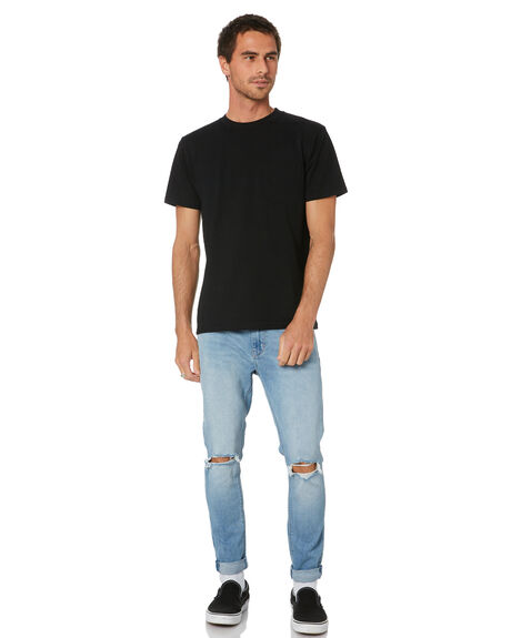 LO FI SIXTEEN RIP MENS CLOTHING ABRAND JEANS - 81543B5236