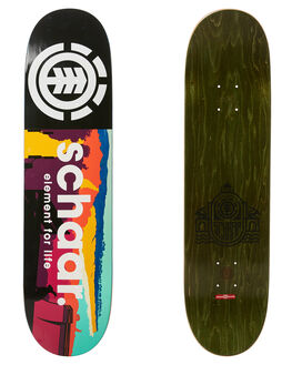 MULTI SKATE DECKS ELEMENT  - BDPRNTSWMULTI