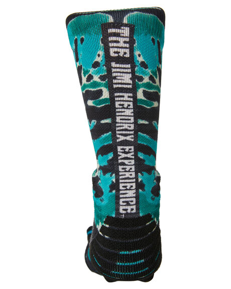 BLUE BOARDSPORTS SNOW STANCE MENS - M758D19HES_BLU