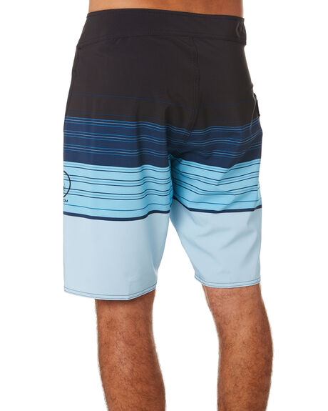 ARCTIC BLUE MENS CLOTHING VOLCOM BOARDSHORTS - A0801901ATB