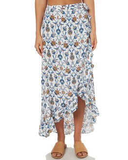 TURKISH  MOSAIC OUTLET WOMENS SWELL SKIRTS - S8171473TRKMS