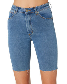 LA BLUES WOMENS CLOTHING A.BRAND SHORTS - 71804396