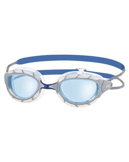 WHITE BLUE BOARDSPORTS SURF ZOGGS SWIM ACCESSORIES - 300863WHBL