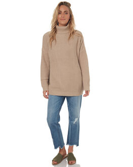 PUTTY WOMENS CLOTHING SWELL KNITS + CARDIGANS - S8171146PUTTY