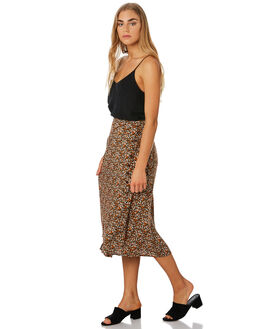 EARTH WOMENS CLOTHING THE HIDDEN WAY SKIRTS - H8194471EARTH