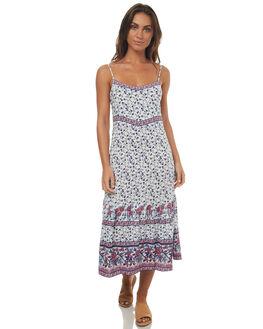 DAISY WOMENS CLOTHING ARNHEM DRESSES - ARNDAHSUNDAIS