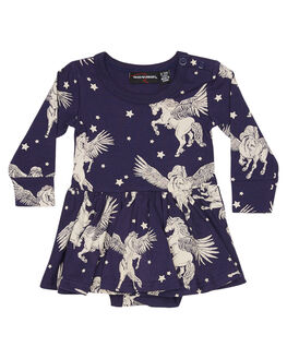 PRINT KIDS BABY ROCK YOUR BABY CLOTHING - BGD1835-IAPRNT