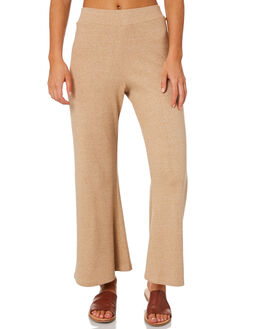 SAND WOMENS CLOTHING ZULU AND ZEPHYR PANTS - ZZ2546SND