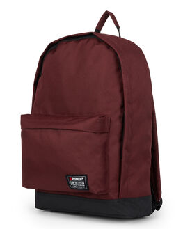 NAPA RED MENS ACCESSORIES ELEMENT BAGS + BACKPACKS - EL-183483-NPP
