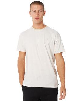 BEIGE MENS CLOTHING NO NEWS TEES - N5183004BEIGE