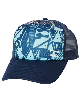 NAVY KIDS TODDLER BOYS BILLABONG HEADWEAR - 7681303ANVY