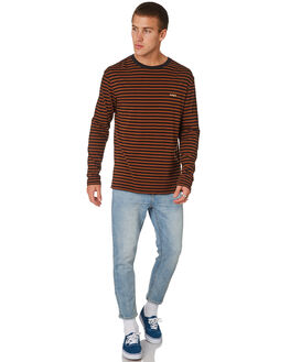 BROWN MENS CLOTHING INSIGHT TEES - 5000003620BRWN