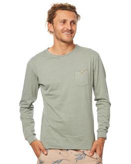 SAGE MENS CLOTHING RHYTHM TEES - JUL17-CT10-SAG