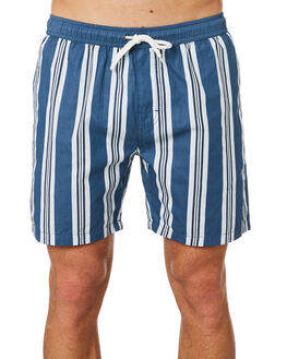 BLUE MENS CLOTHING SWELL BOARDSHORTS - S5201231BLUE
