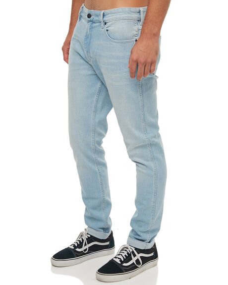 STILL WATER MENS CLOTHING WRANGLER JEANS - W-901074-CX6STILL