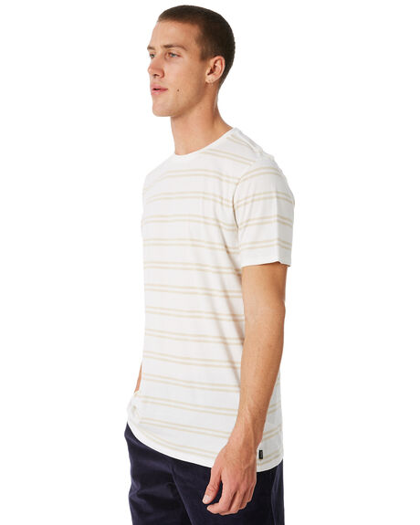 SAND MENS CLOTHING SWELL TEES - S5184018SAND