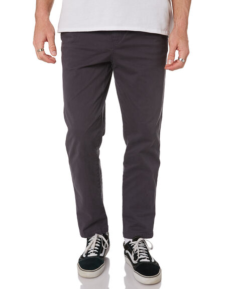 SLATE MENS CLOTHING DEPACTUS PANTS - D5194191SLATE
