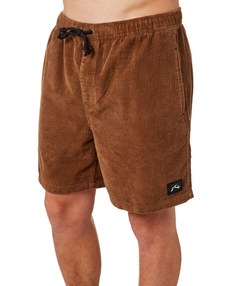LATTE MENS CLOTHING RUSTY SHORTS - WKM0953LAT