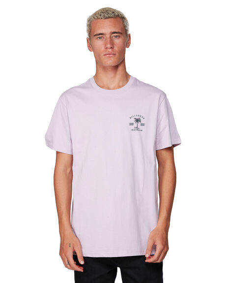 PINK HAZE MENS CLOTHING BILLABONG TEES - BB-9507026-PHZ