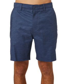 OBSIDIAN MENS CLOTHING HURLEY SHORTS - CT1446451