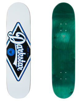 BLUE BOARDSPORTS SKATE DARKSTAR DECKS - 10012614BLUE