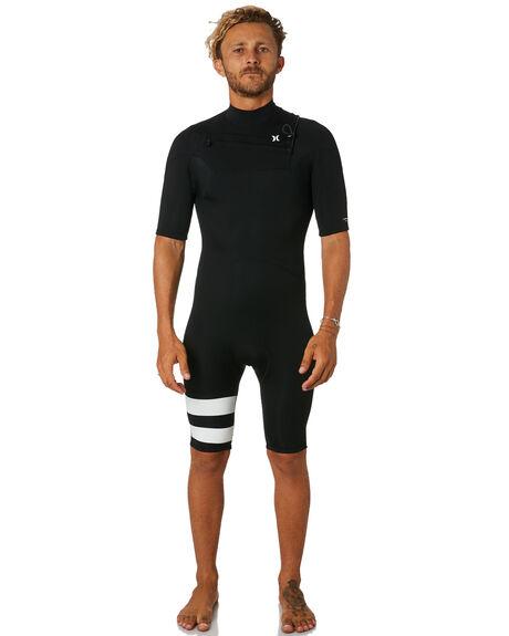 BLACK BOARDSPORTS SURF HURLEY MENS - AV0773010