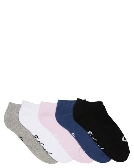 MULTICO WOMENS CLOTHING RIP CURL SOCKS + UNDERWEAR - GSOCA13282