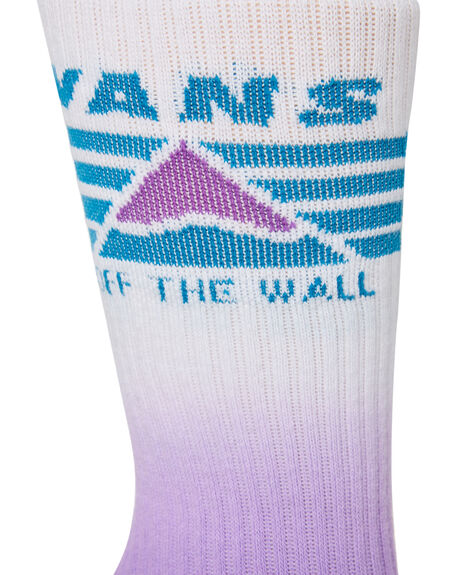 DEWBERRY MENS CLOTHING VANS SOCKS + UNDERWEAR - VNA45DZZUADEW