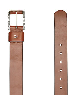 SADDLE MENS ACCESSORIES NIXON BELTS - C2371747