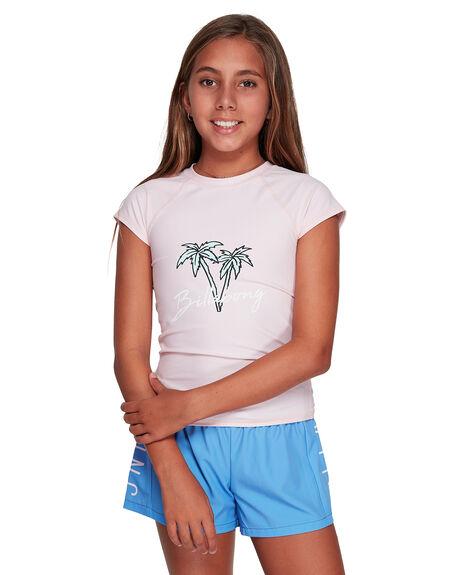 ROSETTE KIDS GIRLS BILLABONG SWIMWEAR - BB-5792007-ROE