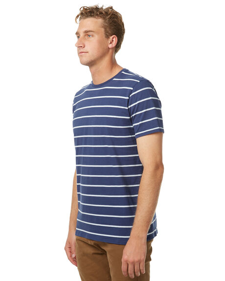 NAVY MENS CLOTHING SWELL TEES - S5174001NAVY