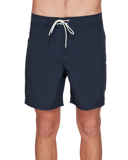 MOODY BLUE MENS CLOTHING RVCA BOARDSHORTS - RV-R305410-MDY