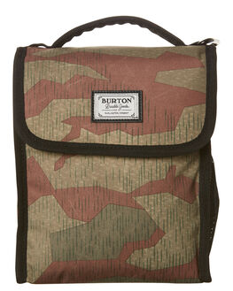 SPLINTER CAMO PRINT ACCESSORIES GENERAL ACCESSORIES BURTON  - 173051316