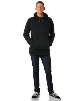 TRUE BLACK MENS CLOTHING BURTON JUMPERS - 108911001