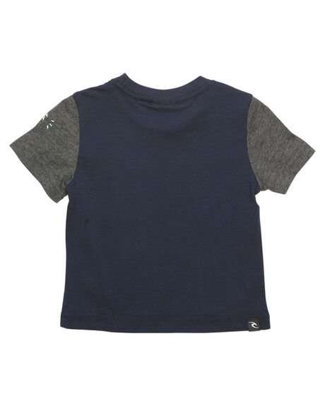 NAVY KIDS TODDLER BOYS RIP CURL TEES - OTEXW30049