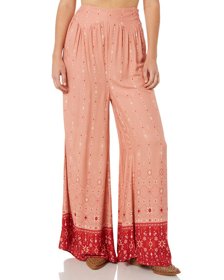 MULTI OUTLET WOMENS SOMEDAYS LOVIN PANTS - IL18F1430MUL