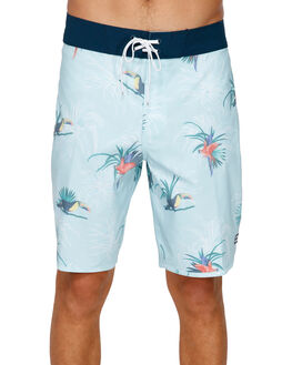 SKY BLUE MENS CLOTHING BILLABONG BOARDSHORTS - BB-9591411-S63