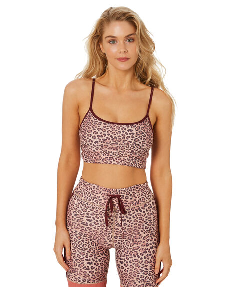 ANIMAL WOMENS CLOTHING THE UPSIDE ACTIVEWEAR - USW121048ANM