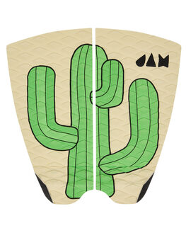CACTUS BOARDSPORTS SURF JAM TRACTION TAILPADS - TPSC2PCAC