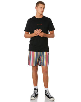 BLUE NIGHTS MENS CLOTHING RUSTY BOARDSHORTS - BSM1377BNI