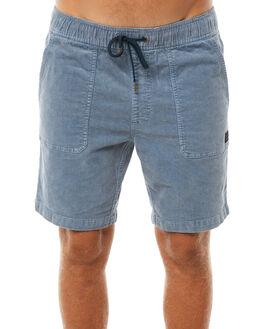 POWDER BLUE MENS CLOTHING BILLABONG SHORTS - 9571732P22