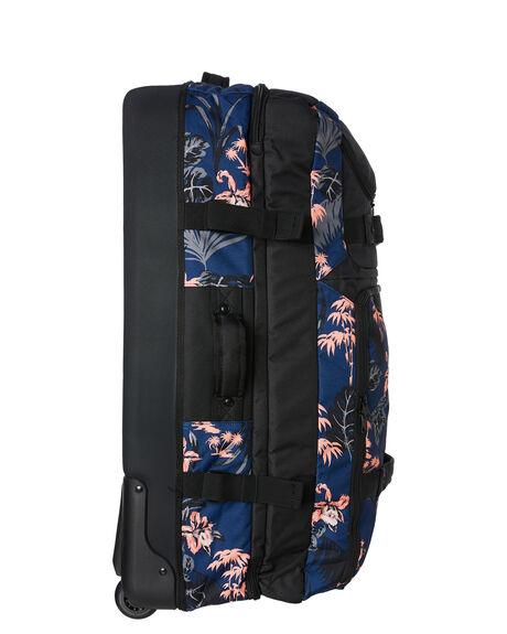DEEP BLUE WOMENS ACCESSORIES BILLABONG BAGS + BACKPACKS - 6682254DBL